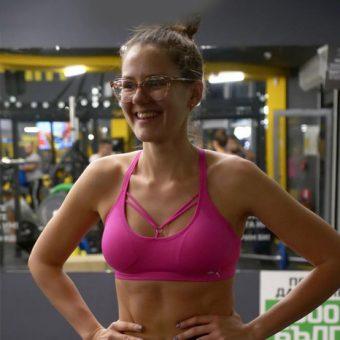 Виктория Щерева